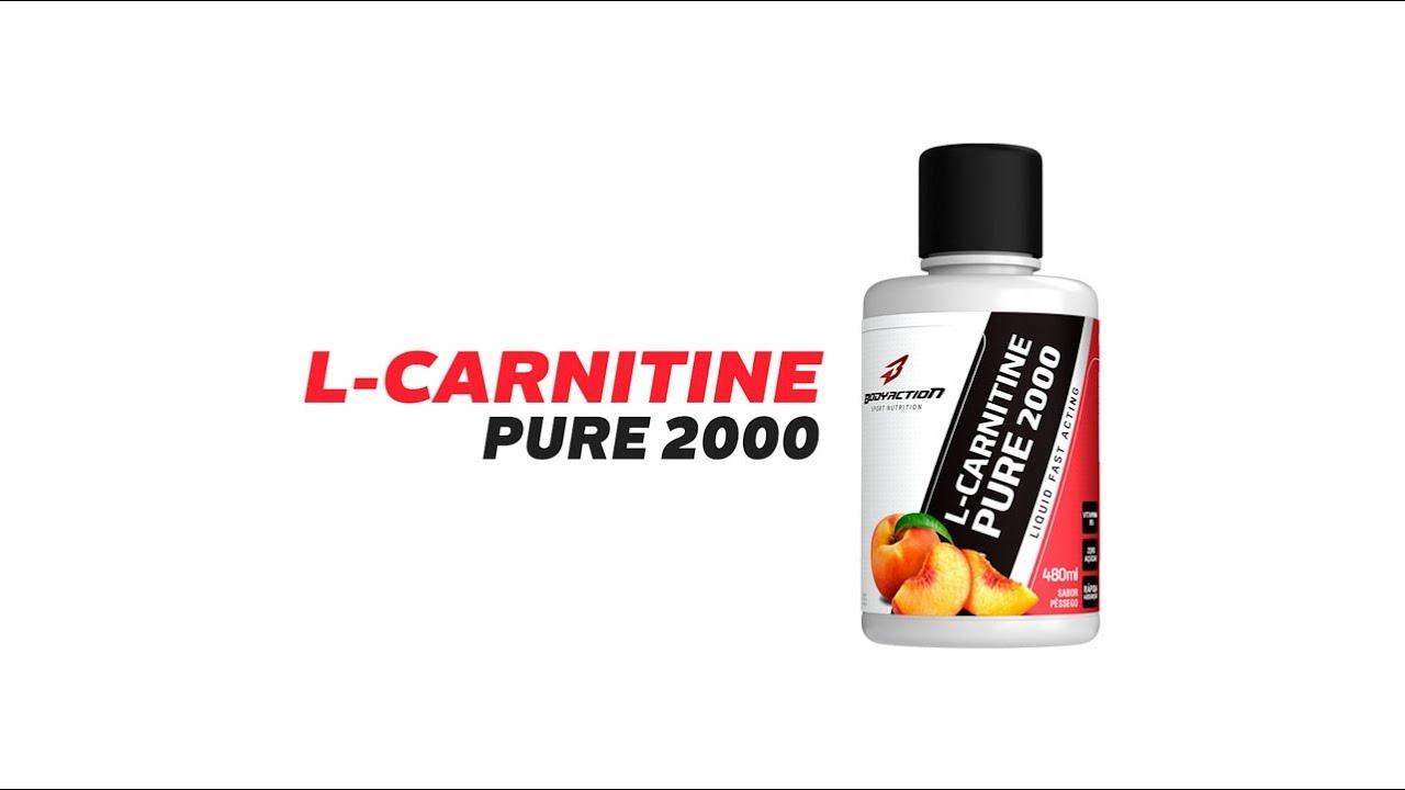 como usar la l carnitina para bajar de peso