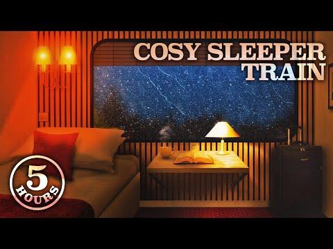 Cosy Sleeper Train