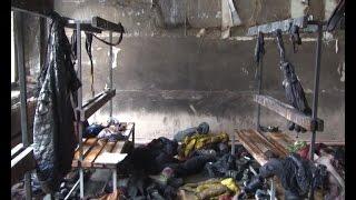 Пожар в школе № 8 оставил учеников семи классов без верхней одежды и обуви thumbnail
