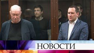 Уголовное дело против футболистов Александра Кокорина и Павла Мамаева направлено в суд.