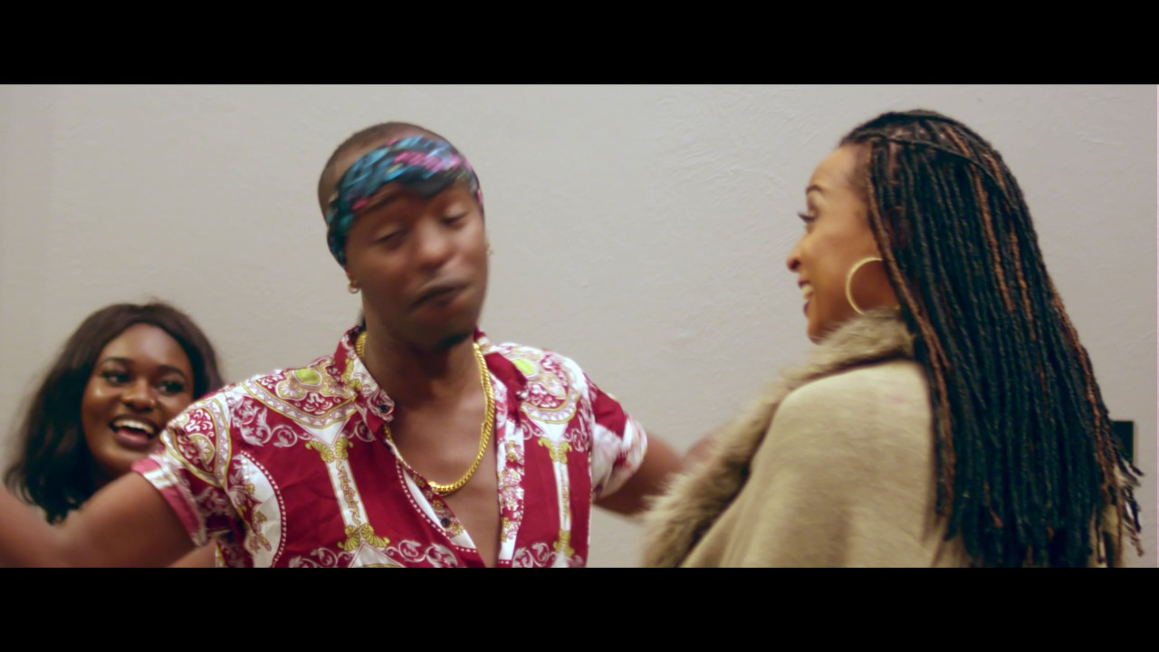 Addicted – Eddy Kenzo ft. Alaine [Official Video]