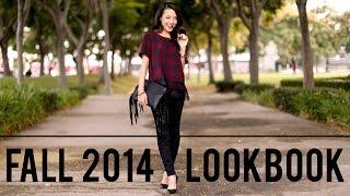 ❤ Fall 2014 Lookbook ❤ Thumbnail