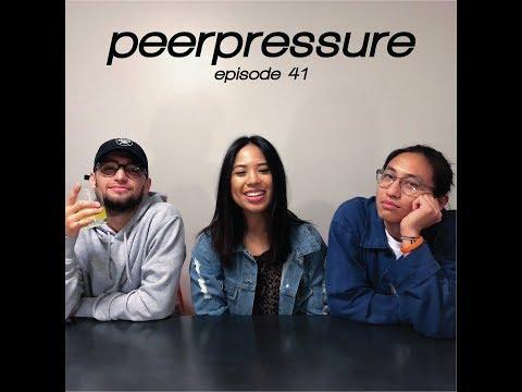 """Peer Pressure Ep 41: DJing 101 - Always Play """"Hey Ma"""" with Celinerrr"""