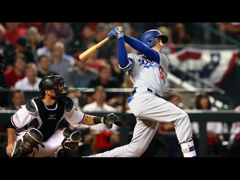 Dodgers finish NLDS sweep of Diamondbacks: Final score, things to know