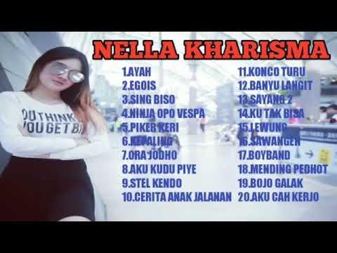 Nella Kharisma - Full Album Terbaru 2018