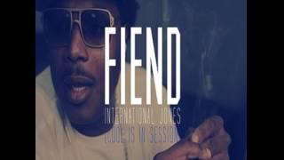 Fiend ft Cornerboy P - We Get High