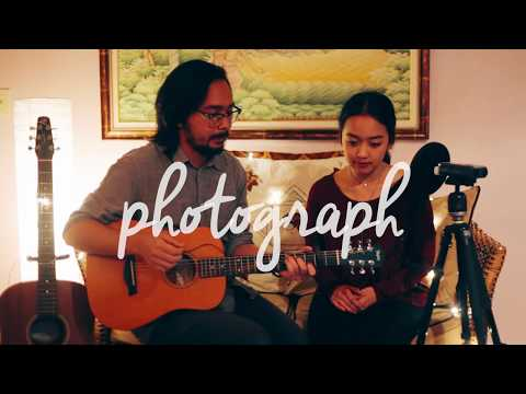 Photograph - Ed Sheeran (Cover) by The Macarons Project