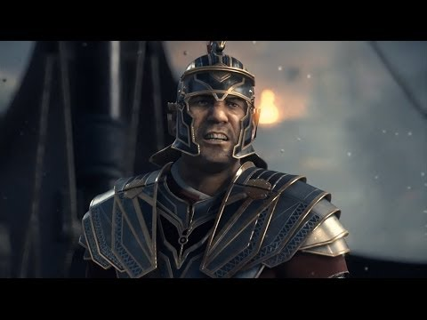 Ryse:Son Of Rome-The movie:All Movie...