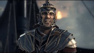 Ryse:Son Of Rome-The movie:All Movie Cutscenes/cinematics[HD 720P]