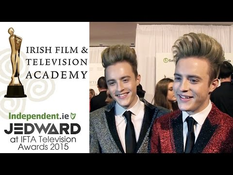 Jedward have the cure to the X-Factor