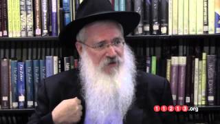 What makes G-d lovable? - I Am To My Beloved Part 1 - Rabbi Manis Friedman