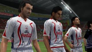 LIGA MX+ ASCENSO MX PESMASTERS MINIPATCH CLAUSURA MEXICANO 2013 PES 2013 PSP USA/LATINO