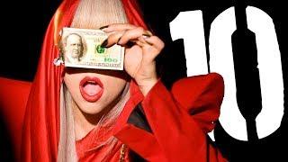 10 najbogatszych kobiet świata [feat. Lejdis]