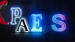 Изготовим любые виды световых букв(выберите из видео) http://www.bukva74.ru/(Компания ВИРТУОЗ http://www.bukva74.ru просто виртуозно выполнит любой заказ по разработке, изготовлению и монтажу..., 2014-05-22T16:59:56.000Z)