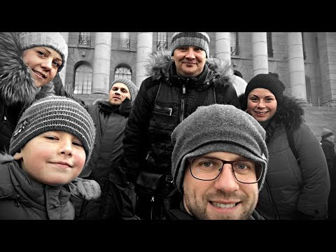 РИГА-ТАЛЛИН-ХЕЛЬСИНКИ-СТОКГОЛЬМ/RIGA-TALLINN-HELSINKI-STOCKHOLM. Viking Line. INTERLUX Travel.