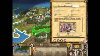 Прохождение игры medieval 2