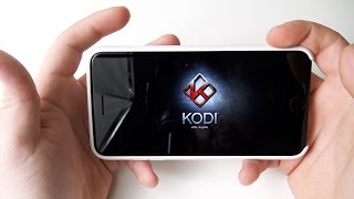 Install Kodi On iOS - No Jailbreak/Computer!