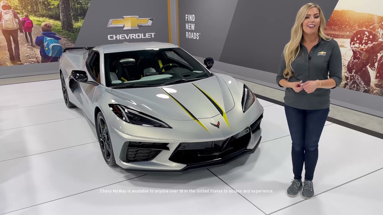 Chevy MyWay: Live from the Detroit Grand Prix | Chevrolet