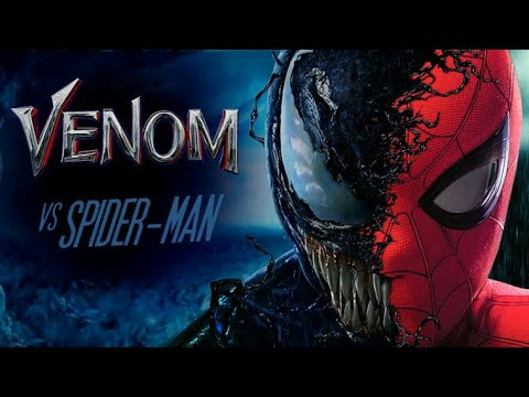Download VENOM vs Spider-man  || Venom 2