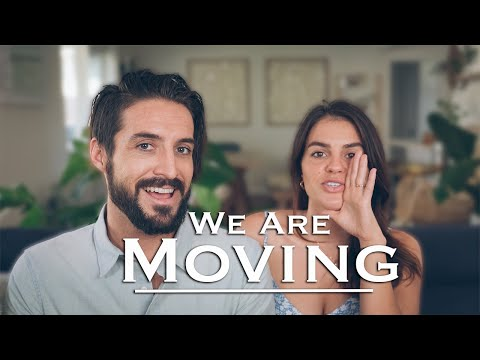 Why We're Leaving California & Moving to New Zealand!