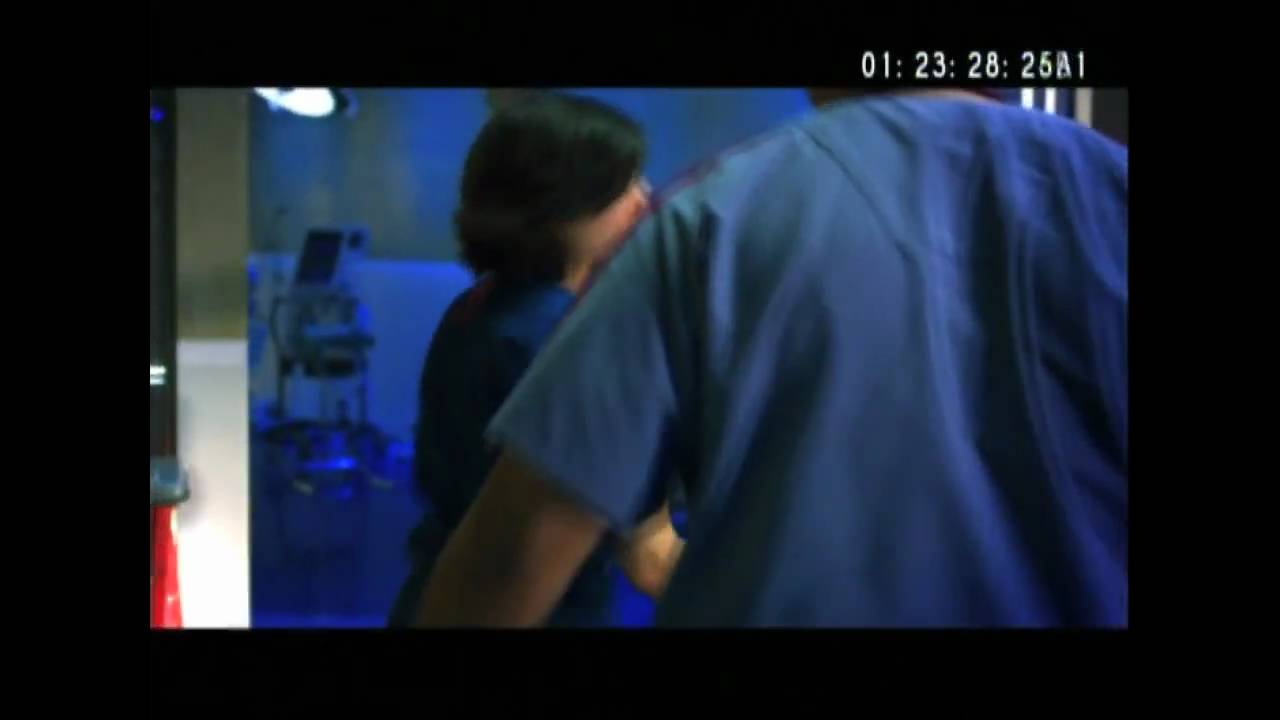 Download Miami Medical - All Fall Down: Scene Commentary
