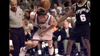 【NBA】 バスケで一番カッコいいと思う技 thumbnail
