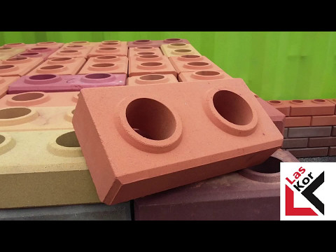 ТМ5bricks | Производство лего кирпича в регионах