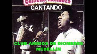 09  SIEMPRE CONTIGO - DIOMEDES DÍAZ & COLACHO MENDOZA (1984 CANTANDO)