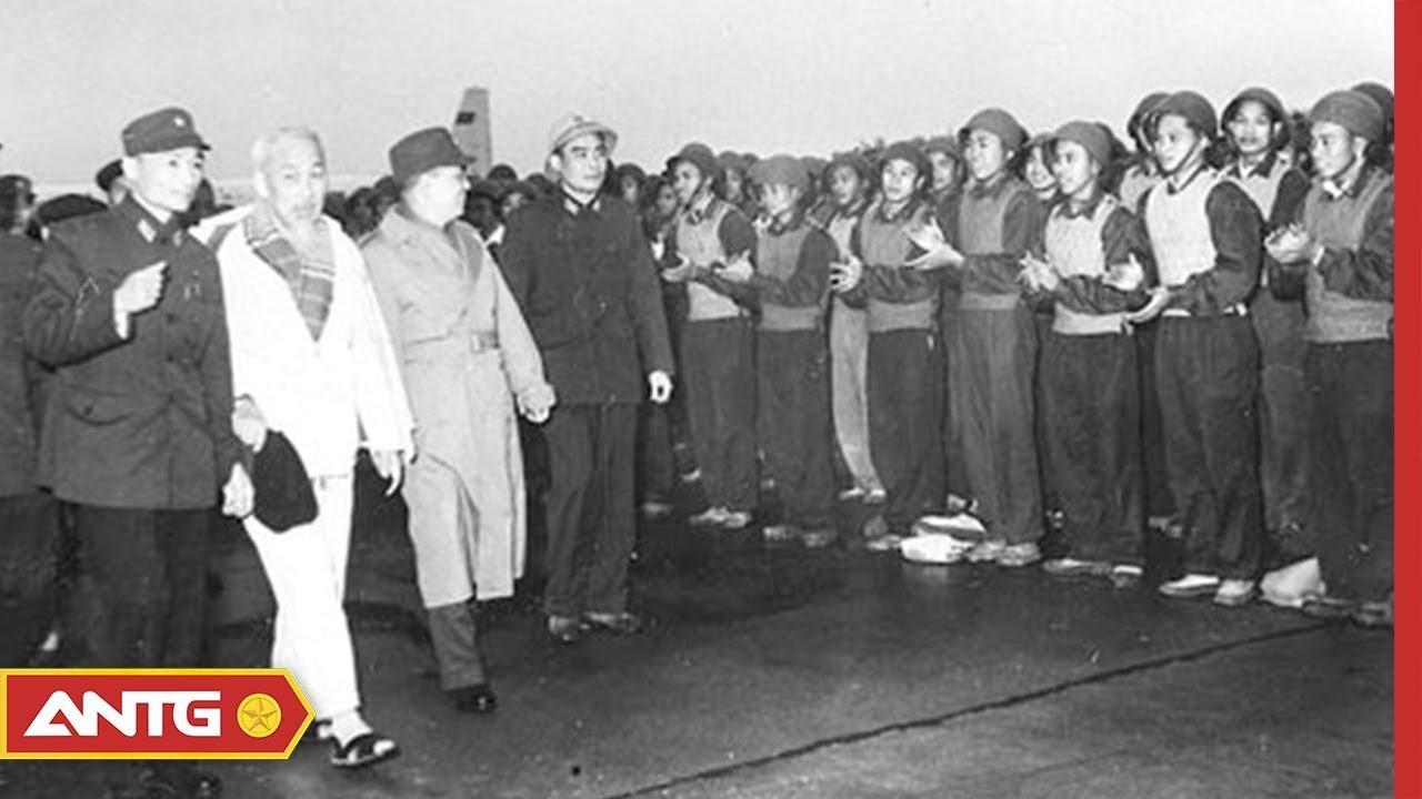 Thượng tướng Phùng Thế Tài với những kỷ niệm về Bác Hồ | CTBCB 11 | ANTG