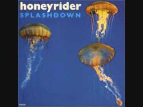 Honeyrider - California USA