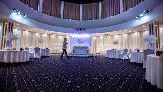 3 января 2018 Свадьба Юли и Толи