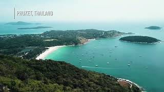 Phuket Dreaming is a lifestyle at PhuketTopTeam