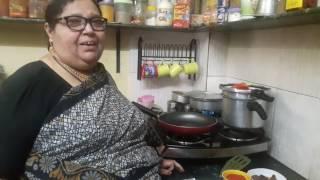 Halwa fish Curry in kokani style