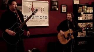 "Uncle Moldy's House of Socks ""Bearded Shane"" and ""Karaoke Night"" Live at Shamrock 3/13/09"