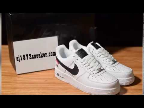 3504ec29bb4 Nike Air Force 1 07 X Supreme X THE NORTH FACE SUP - YouTube