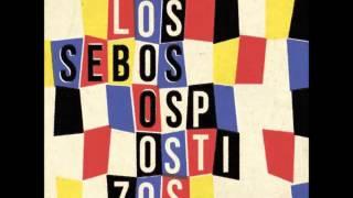 Los Sebosos Postizos Interpretam Jorge Ben Jor (2012)