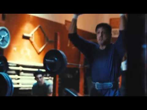 Rocky VI - Training HD