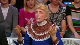 Сажи Умалатова. Фрагменты Прямого эфира про Раису Горбачеву (31.07.17)