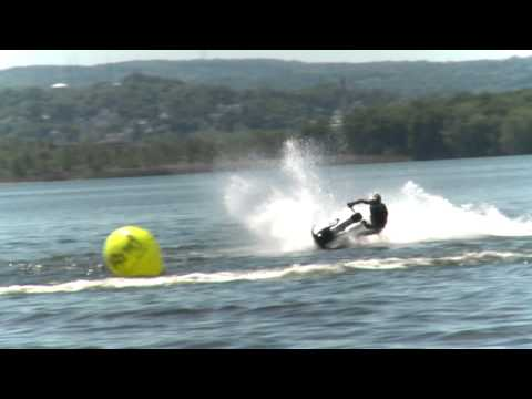US Open of Watercross   Montgomery, AL Promo