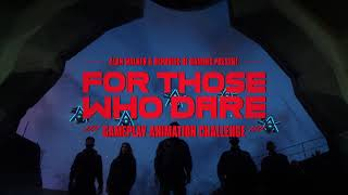 Alan Walker & Republic of Gamers present: For Those Who Dare – Gameplay Animation Challenge
