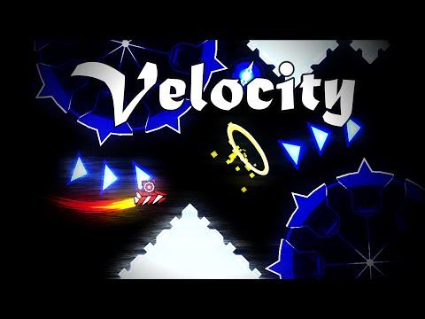 Velocity 100% By Doritos1