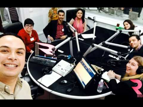 RTCI English Hour about the MEPI Student Leaders Program