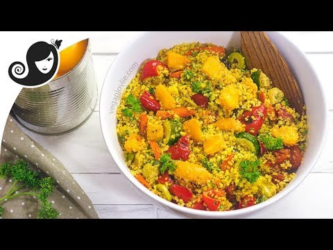 roasted-vegetables-and-peaches-couscous-salad-|-cling-peach-series-1/3