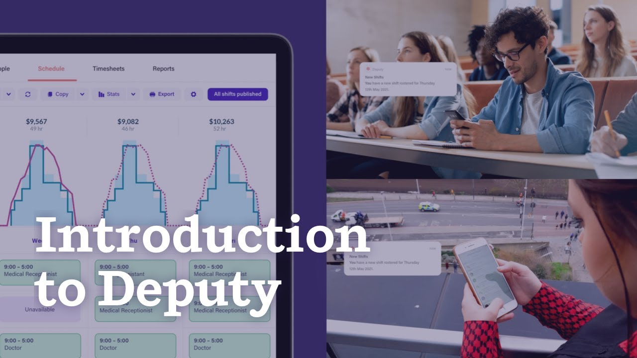 Download Introduction to Deputy