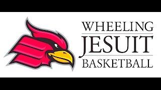 WJU Men's Basketball vs WV Wesleyan College