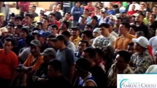 Gospel Show en Granja Penal de Cantel, Quetzaltenango