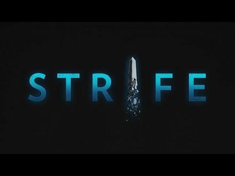видео: strife - УМЕРЛА ЛИ ИГРА?