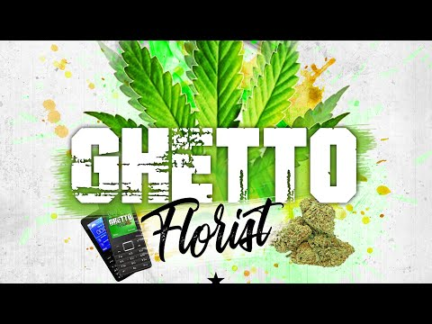 KAMA - Ghettoflorist [Official HD Video] prod. von Nisbeatz