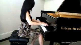 Enrique Iglesias   Juan Luis Guerra   Cuando Me Enamoro Artistic Piano Interpretation
