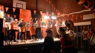 Blaaskapel de Meulemakkers Magic Trumpet  Bert Kaempfert